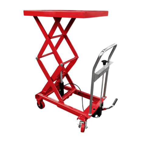 Стол гидравлический TFD80
